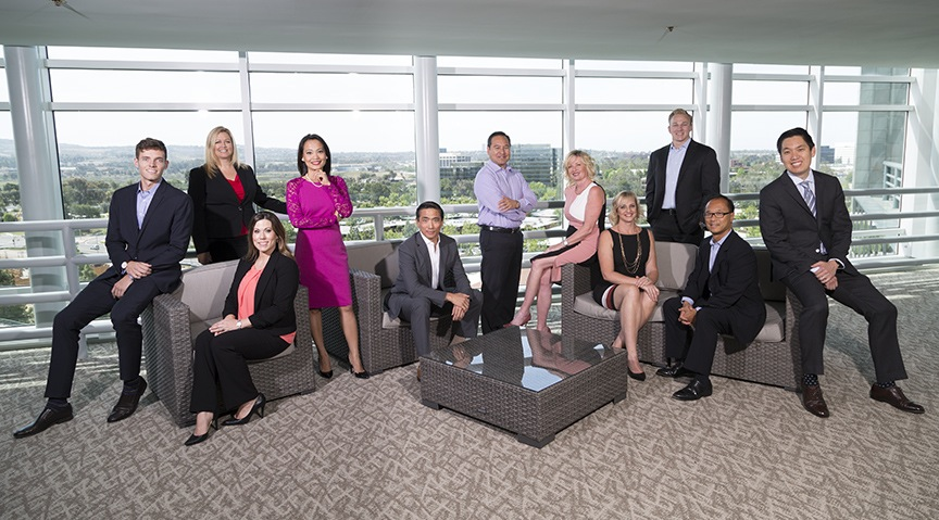 Apriem Announces Strategic Moves in Executive Team