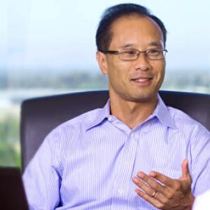 Mark Iwamoto, MBA